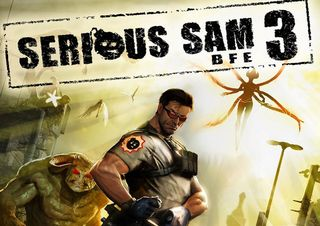 Чит трейнер на Serious Sam 3 BFE