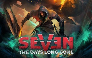 Чит трейнер на Seven - The Days Long Gone