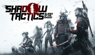 Чит трейнер на Shadow Tactics Blades of the Shogun