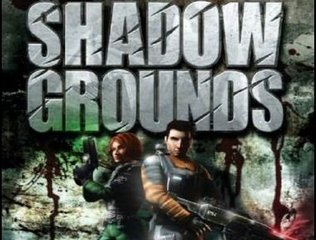 Чит трейнер на Shadowgrounds