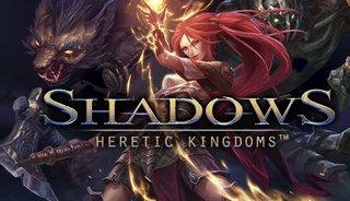 Чит трейнер на Shadows - Heretic Kingdoms