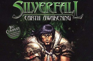 Чит трейнер на Silverfall - Earth Awakening