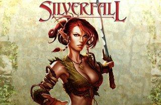 Чит трейнер на Silverfall
