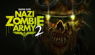 Чит трейнер на Sniper Elite - Nazi Zombie Army 2