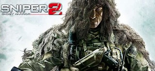 Чит трейнер на Sniper - Ghost Warrior 2