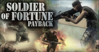 Чит трейнер на Soldier of Fortune - Payback