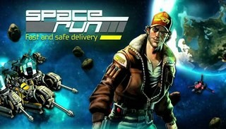 Трейнер на Space Run