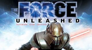 Чит трейнер на Star Wars - The Force Unleashed