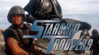 Чит трейнер на Starship Troopers
