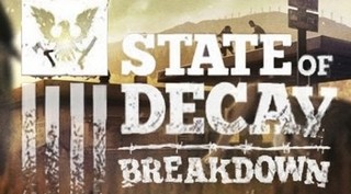 Чит трейнер на State of Decay - Breakdown