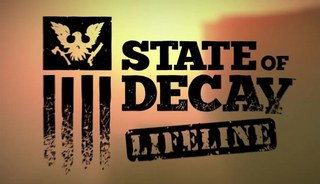 Чит трейнер на State of Decay LifeLine