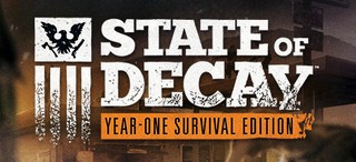 Трейнер на State of Decay - YOSE Day One Edition