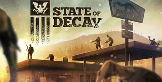 Чит трейнер на State of Decay