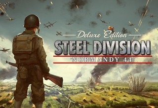 Чит трейнер на Steel Division - Normandy 44
