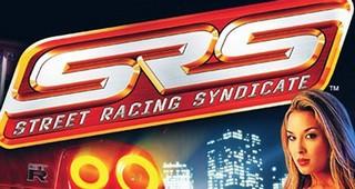 Чит трейнер на Street Racing Syndicate