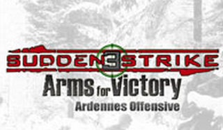 Чит трейнер на Sudden Strike 3 - Arms for Victory