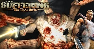 Чит трейнер на Suffering Ties That Bind