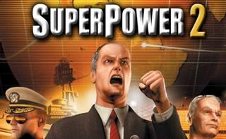 Чит трейнер на SuperPower 2