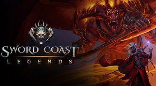 Трейнер на Sword Coast Legends