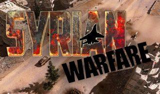 Чит трейнер на Syrian Warfare