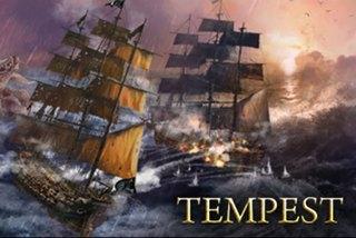 Трейнер на Tempest