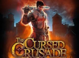 Трейнер на The Cursed Crusage