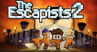 Чит трейнер на The Escapists 2