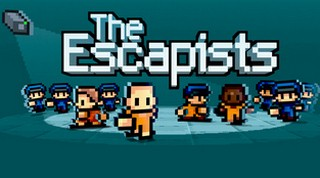 Чит трейнер на The Escapists