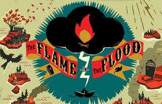 Чит трейнер на The Flame In The Flood