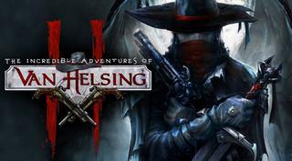 Трейнер на The Incredible Adventures of Van Helsing 2