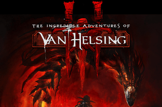 Чит трейнер на The Incredible Adventures of Van Helsing 3
