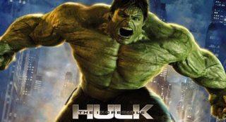 Чит трейнер на The Incredible Hulk