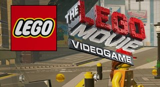 Чит трейнер на The LEGO Movie Videogame