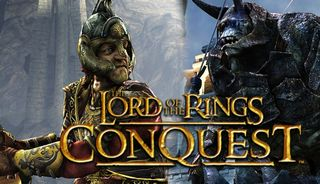 Чит трейнер на The Lord of the Rings - Conquest