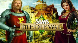 Чит трейнер на The Sims Medieval