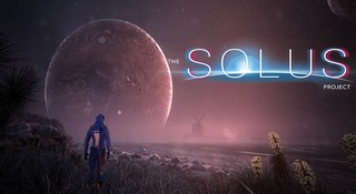 Чит трейнер на The Solus Project