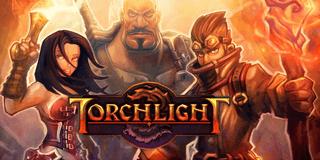 Трейнер на Torchlight