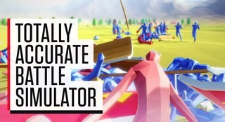 Чит трейнер на Totally Accurate Battle Simulator