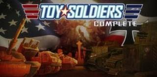 Чит трейнер на Toy Soldiers Complete