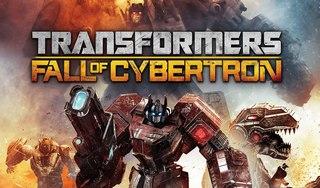 Чит трейнер на Transformers - Fall of Cybertron