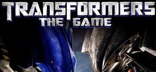 Чит трейнер на Transformers - The Game