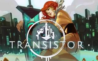 Чит трейнер на Transistor
