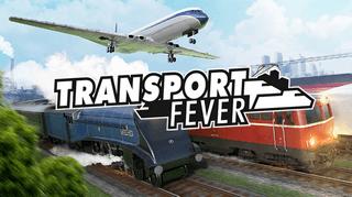 Чит трейнер на Transport Fever