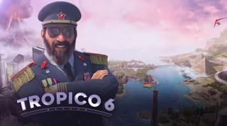Чит трейнер на Tropico 6