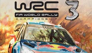 Чит трейнер на WRC 3