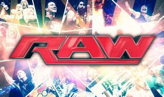 Чит трейнер на WWE Raw