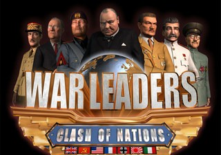 Чит трейнер на War Leaders - Clash of Nations