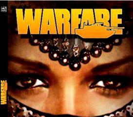 Трейнер на Warfare