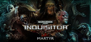 Трейнер на Warhammer 40,000 -Inquisitor Martyr