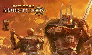 Чит трейнер на Warhammer - Mark of Chaos